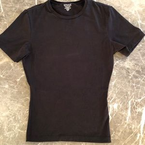 Spanx Compression Tee